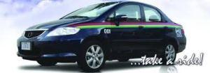 Corporate Cab