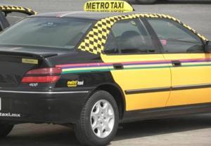 Metro Taxi
